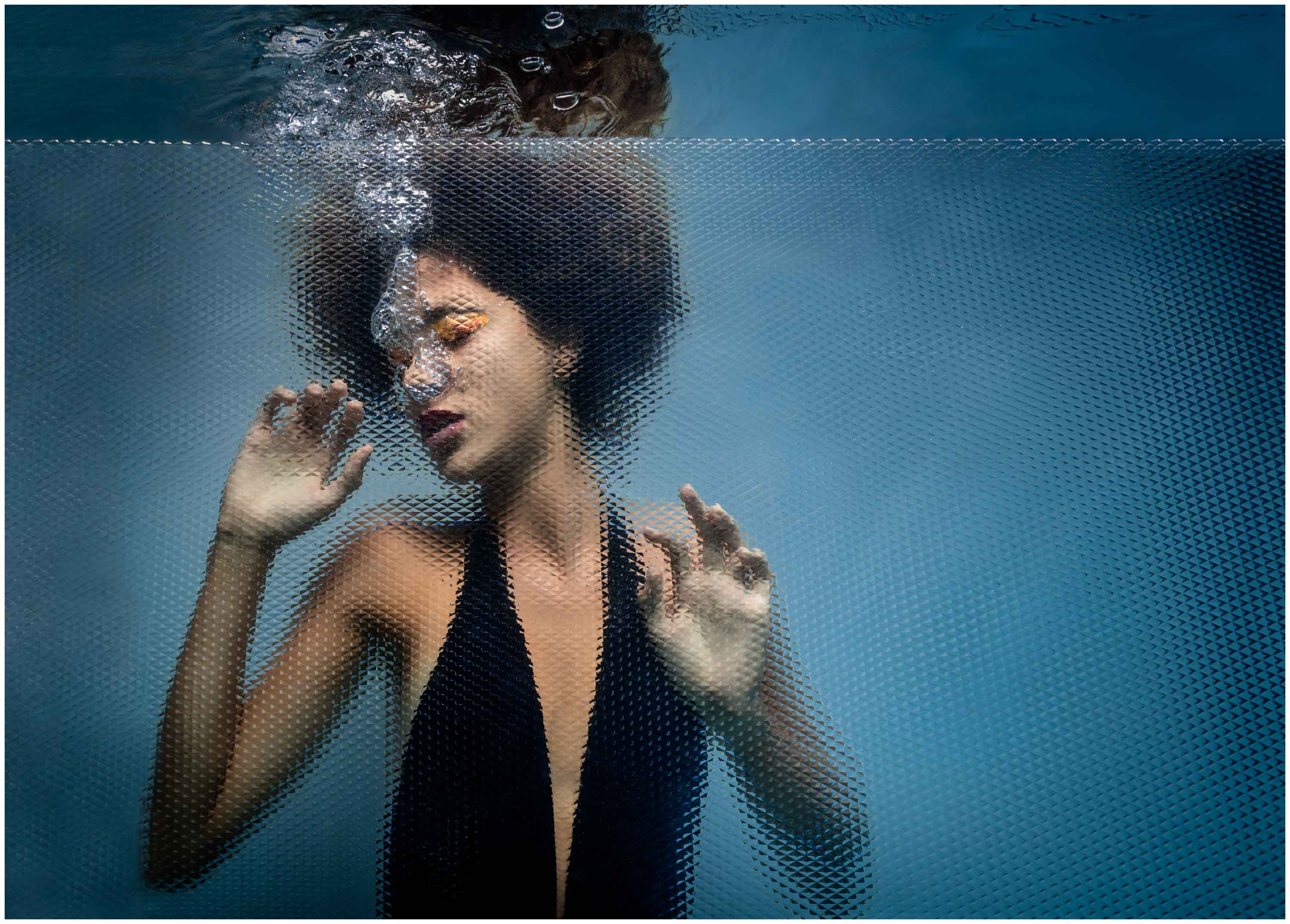 Underwater Portraits by Maya